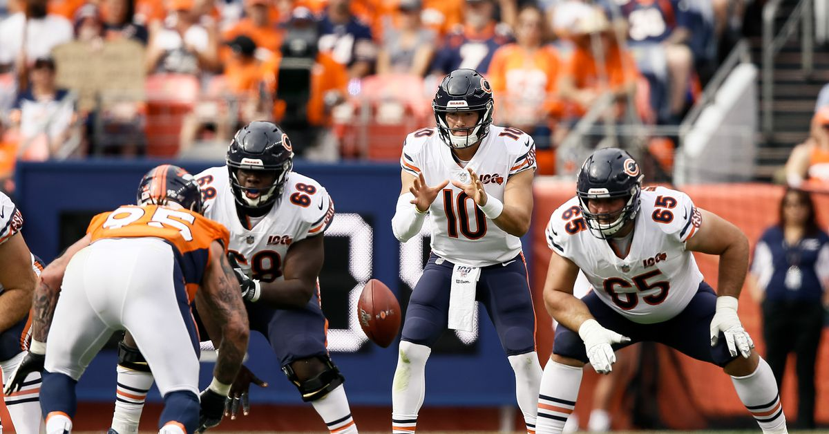 new styles e2904 5b012 Chicago Bears | Bleacher Report | Latest News, Scores, Stats ...