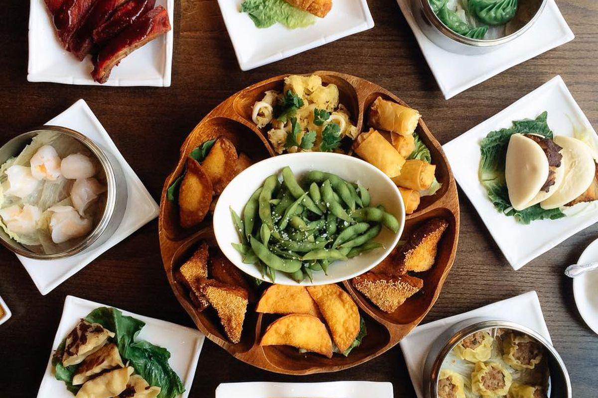 Howard Wang Chinese Restaurant