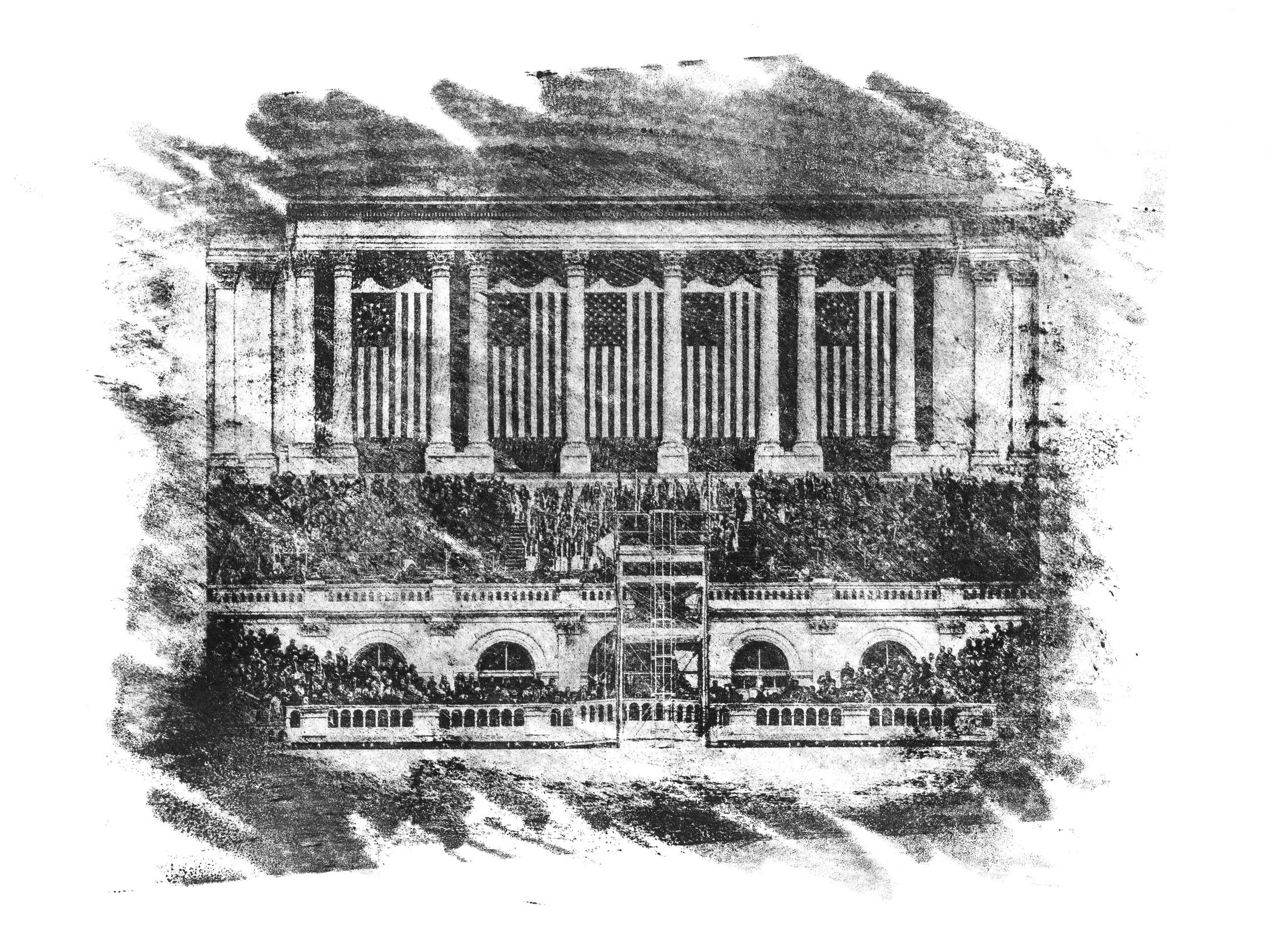 1/20/17, Capitol, Washington, D.C.