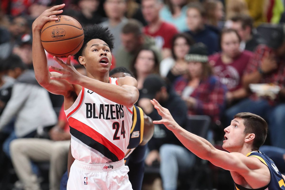 The Benefits of Pairing Anfernee Simons With Other Playmakers
