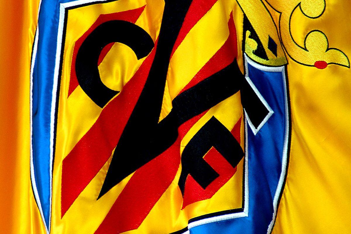Els nostres colors són el blau i el groc i els nostres amors pel Villarreal!!