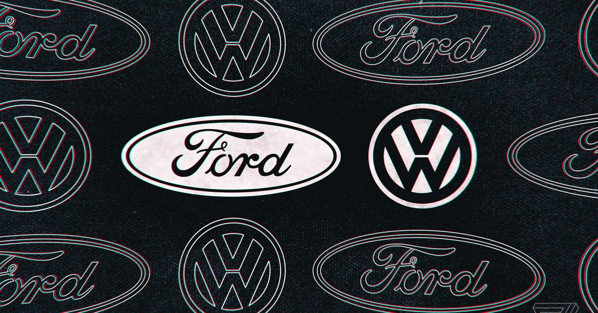 VW breaks with Amazon-funded autonomy startup for one backed by Ford