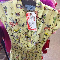 Prada dress, $228