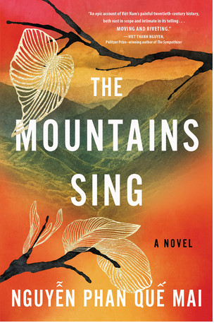 """Que Mai Phan Nguyen's """"The Mountains Sing."""""""