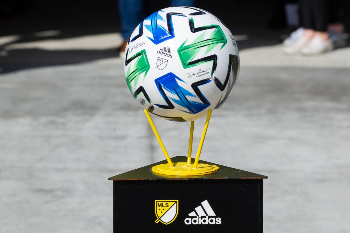 Report Mls To Suspend To Season Due Coronavirus Outbreak Massive Report