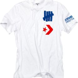 Converse x Undefeated T-Shirt ($28)