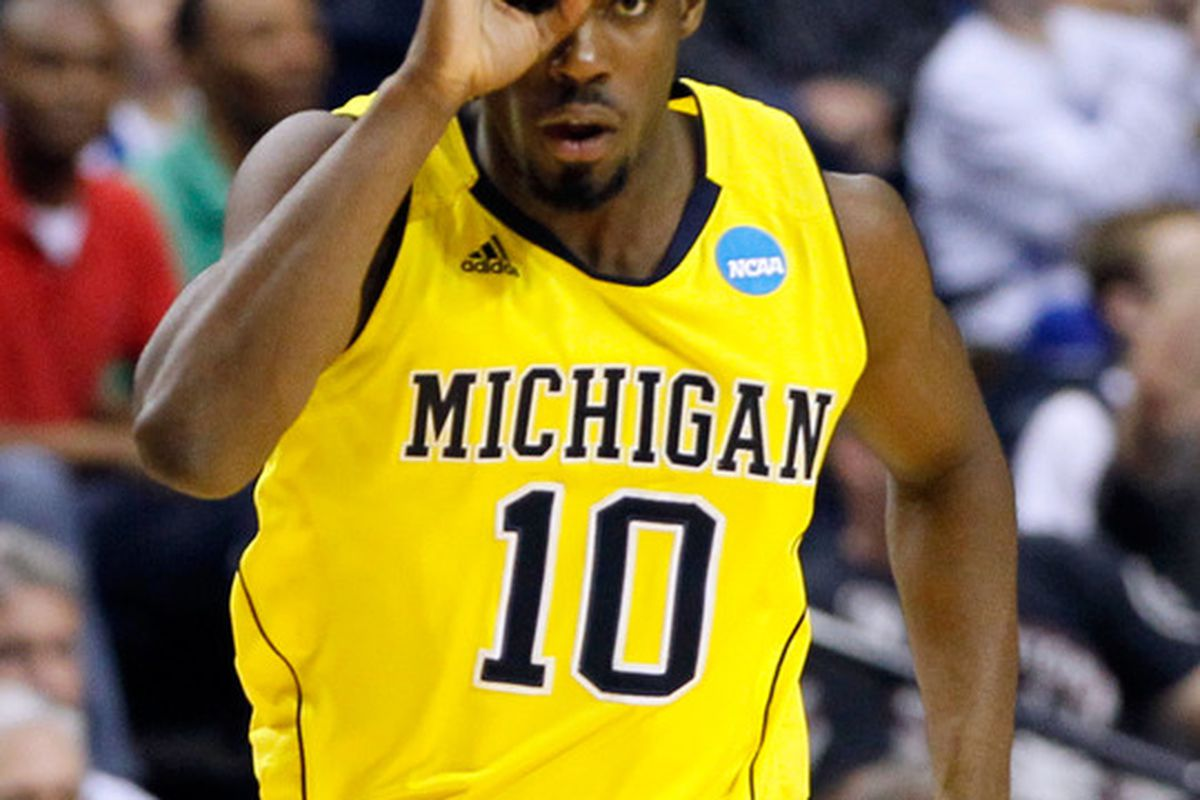 Michigan Basketball Schedule For 2012 13 Announced Sb