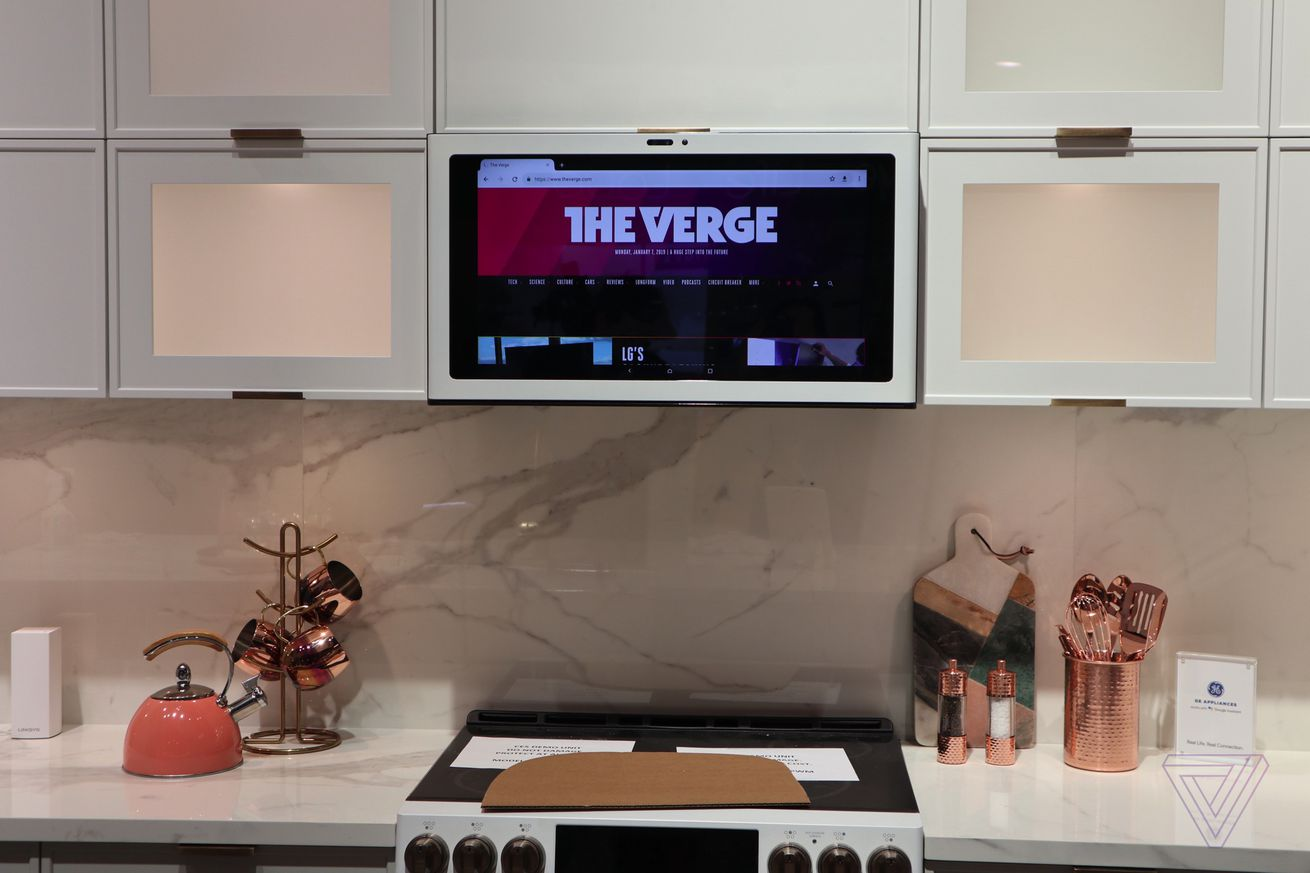 smart homes got fancier this year at ces