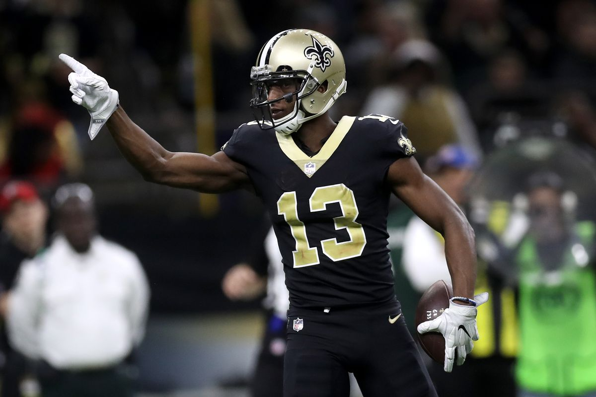 Mark Ingram, Alvin Kamara make National Football League history together