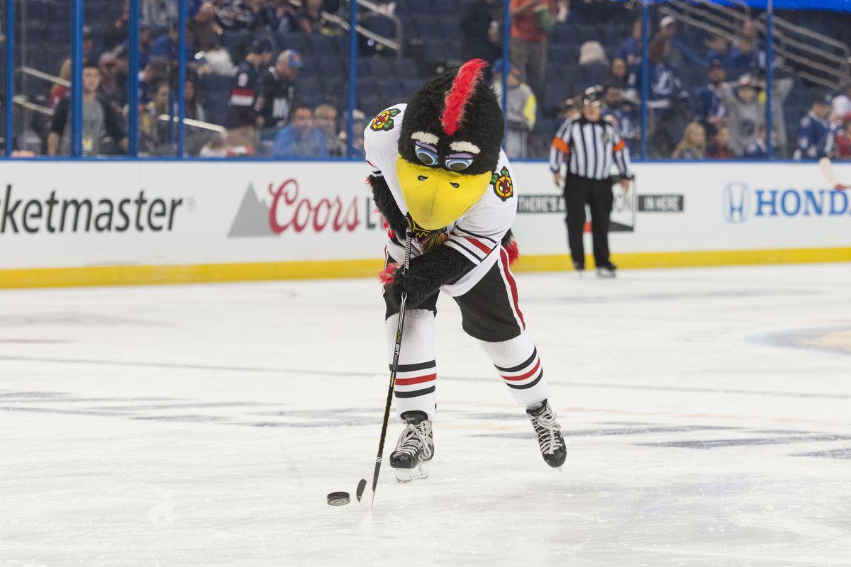 NHL: JAN 28 All-Star Game