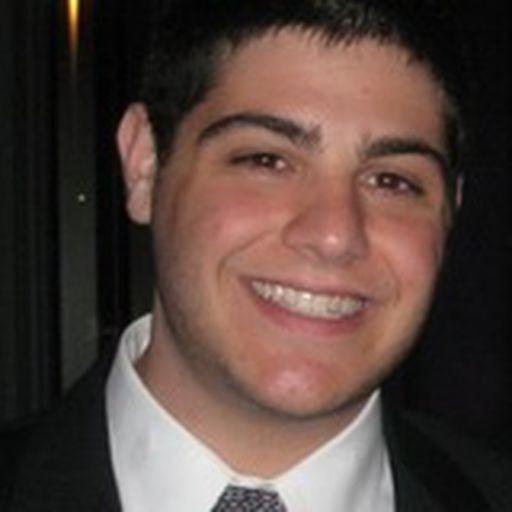Alex Cohn