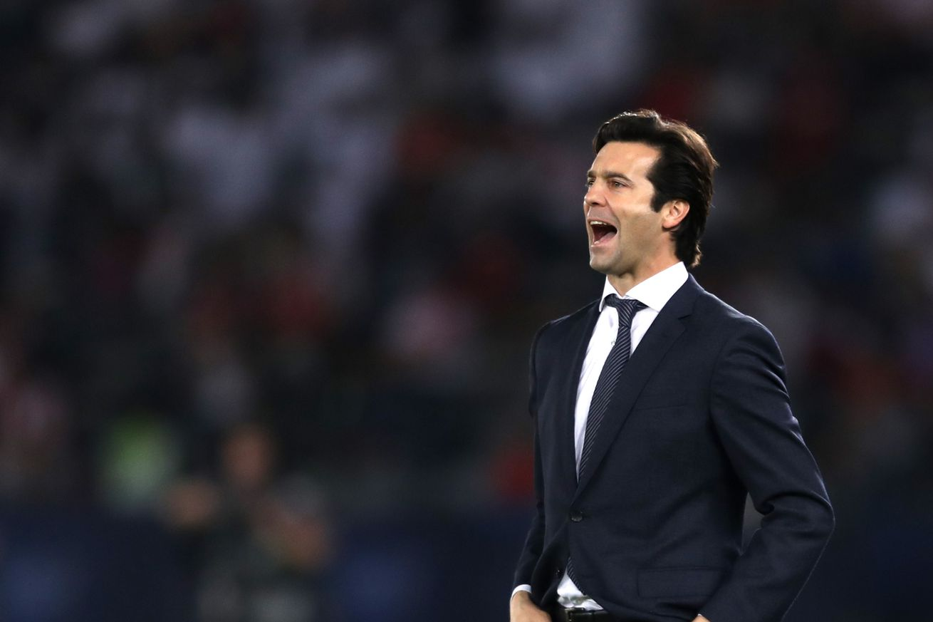 Solari: ?VAR relies on the rules being clear?