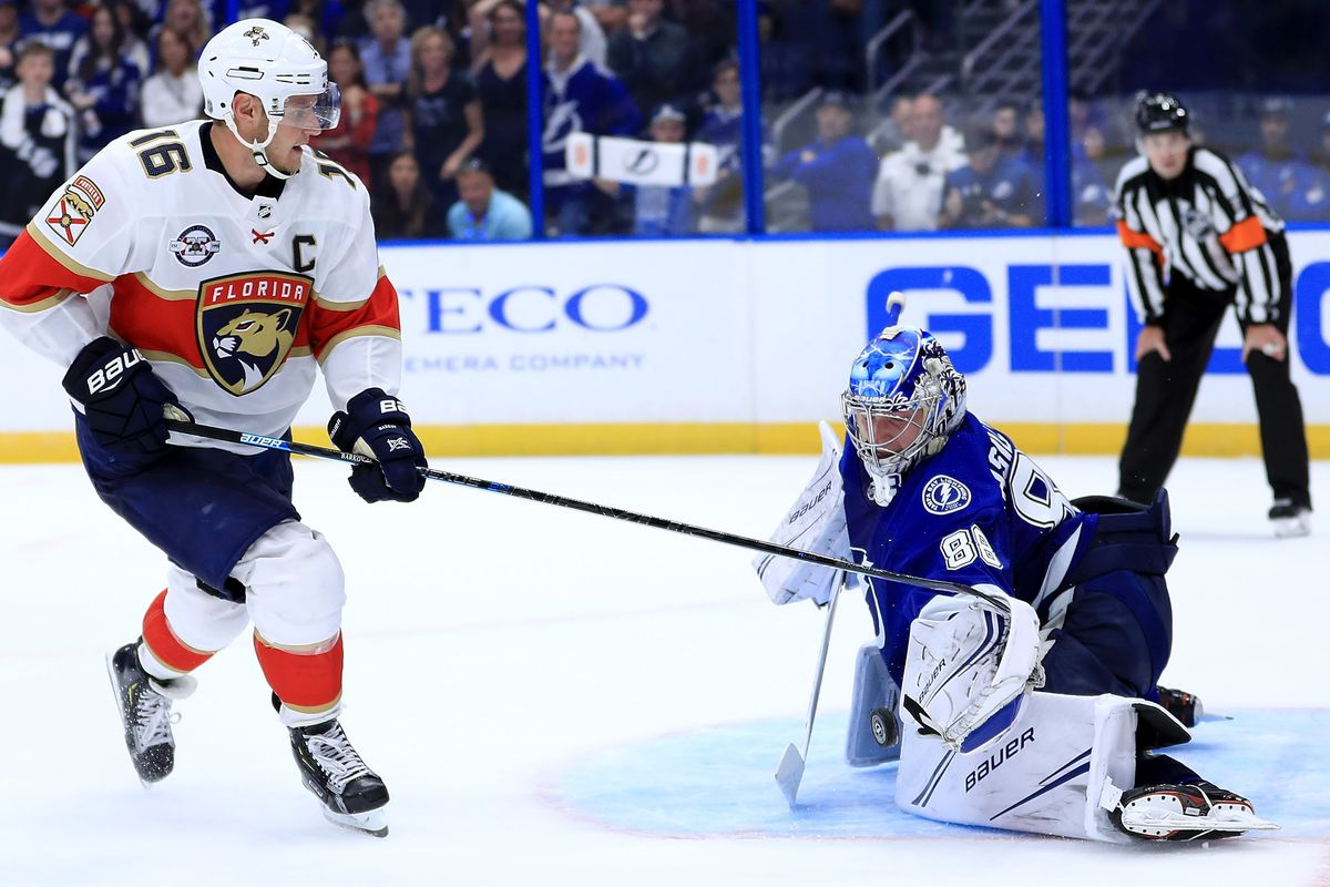 huge discount 0f43e c1f45 Florida Panthers release complete 2019-20 Schedule - Litter ...