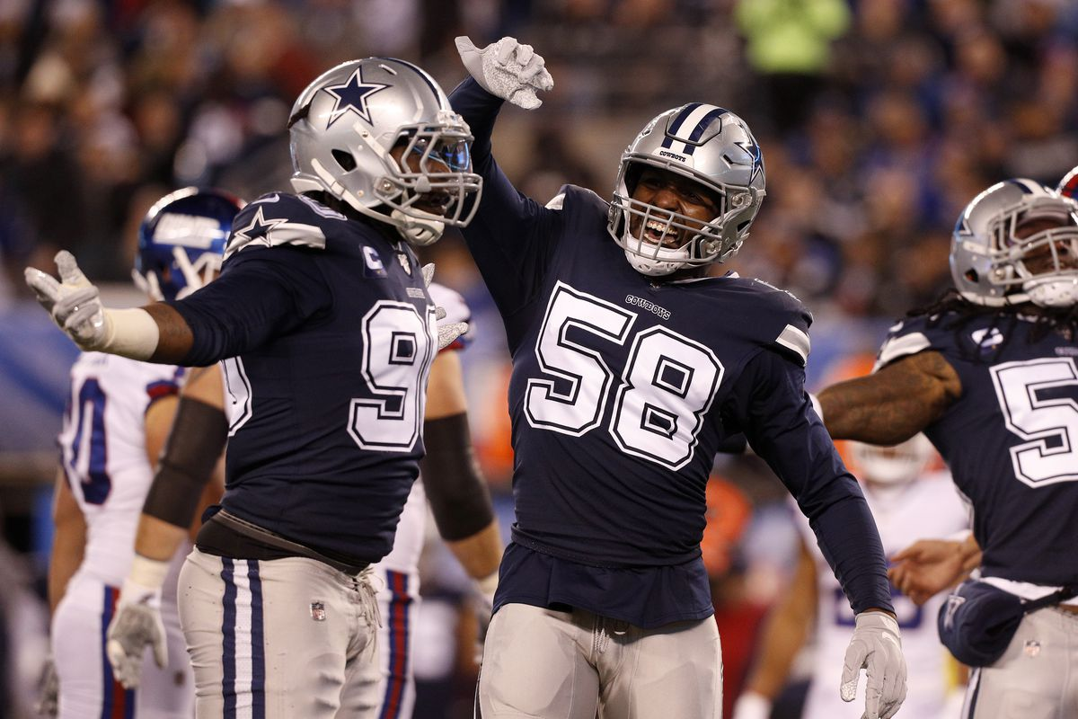 If you could take one player from the Cowboys, who would it be?