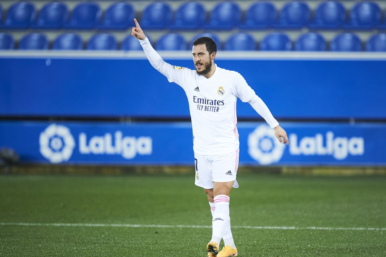 Three answers and three questions from Real Madrid?s win at Alavés