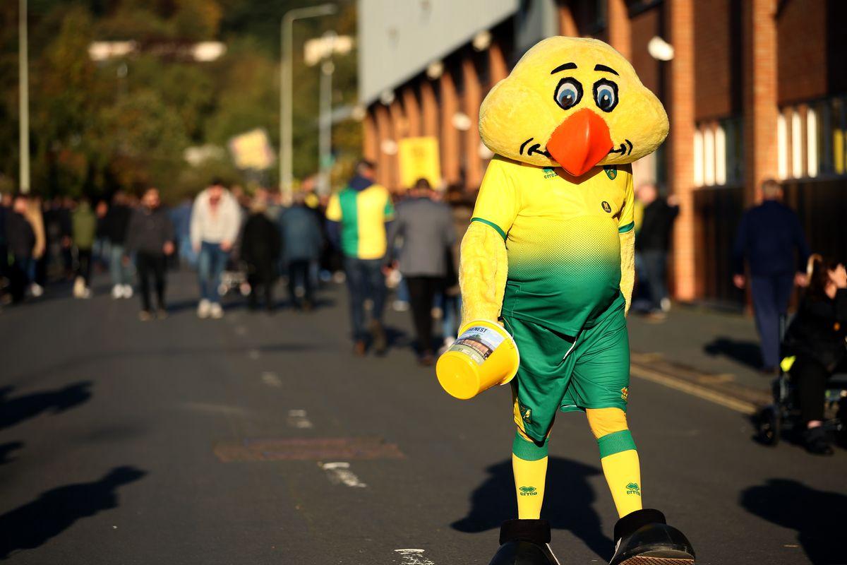 Norwich City v Manchester United - Premier League - Carrow Road