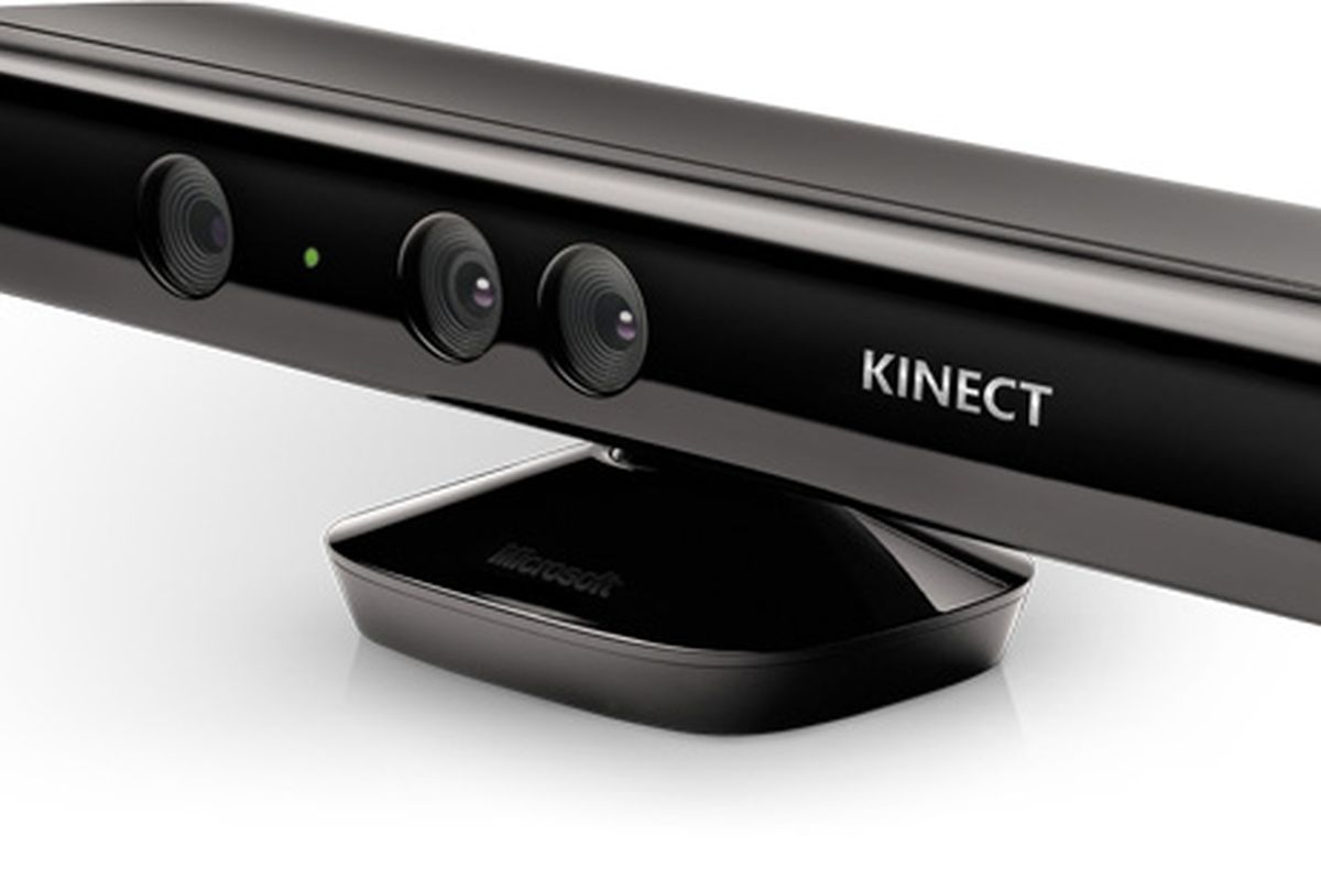 Kinect Fusion 3D object scanning coming in future Kinect for