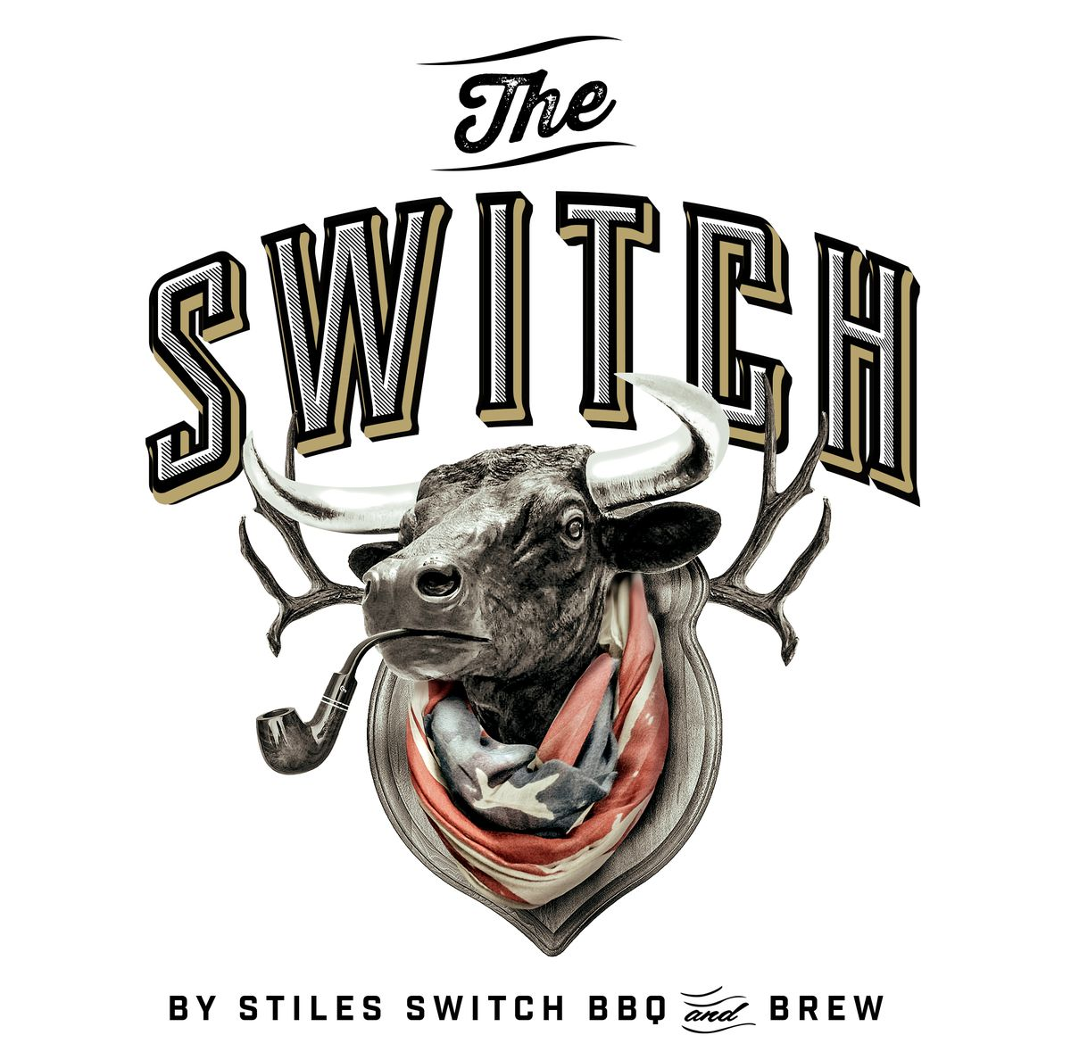 The Switch's logo