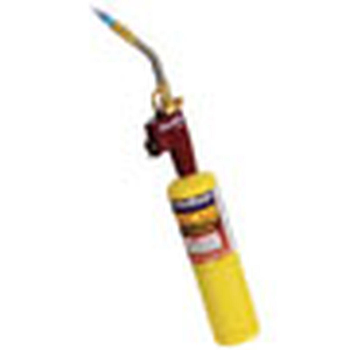acetylene torch