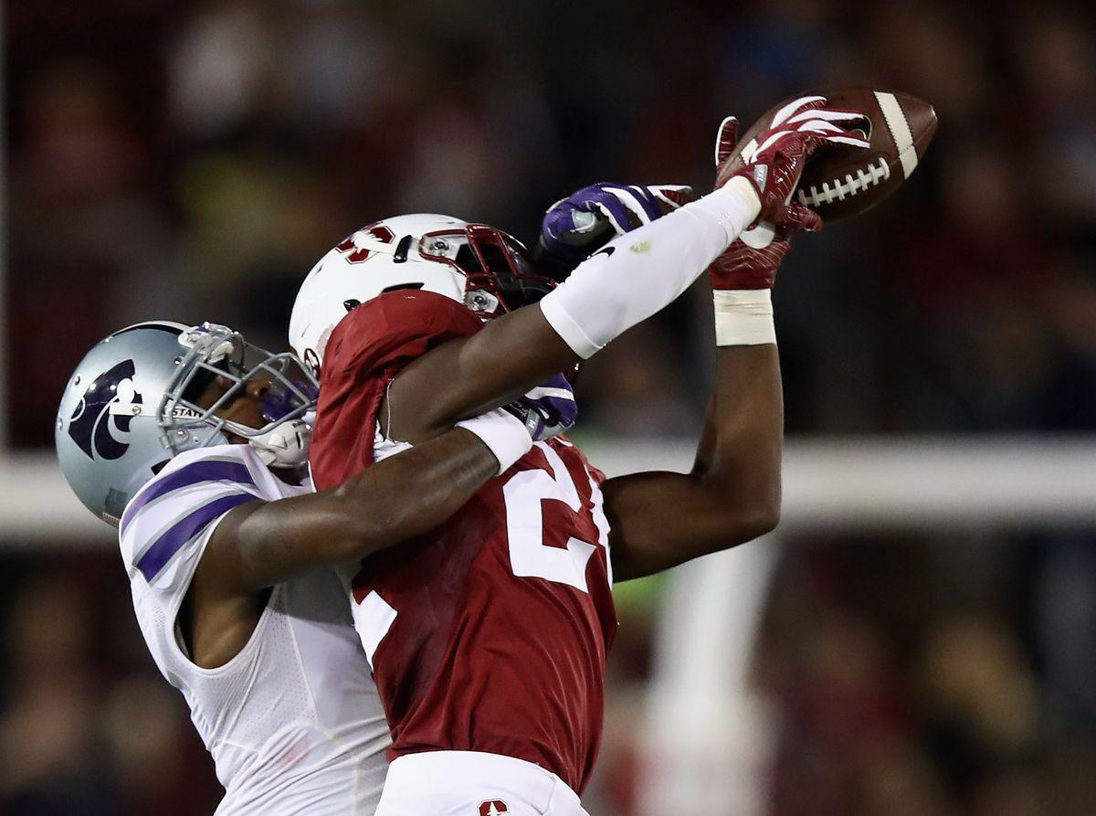Kansas State v Stanford