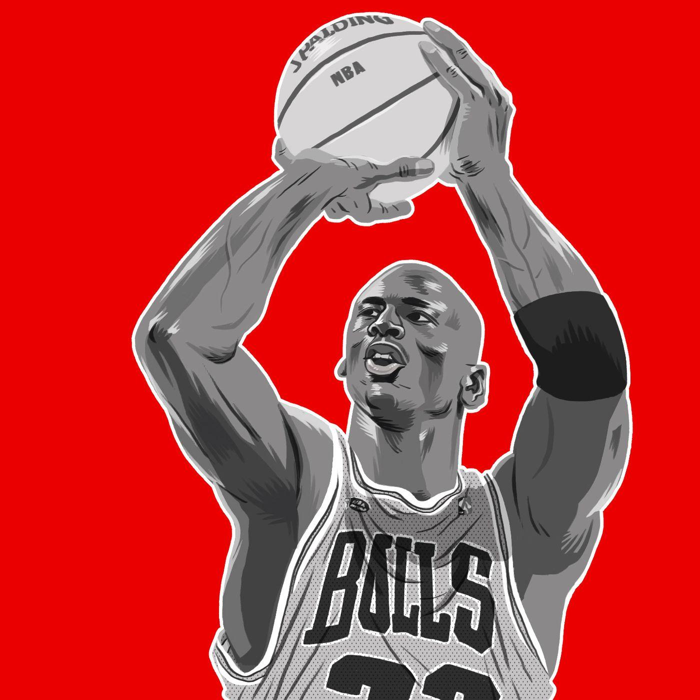 ad0c4ed05832f8 Our Favorite Plays of Jordan s Career - The Ringer