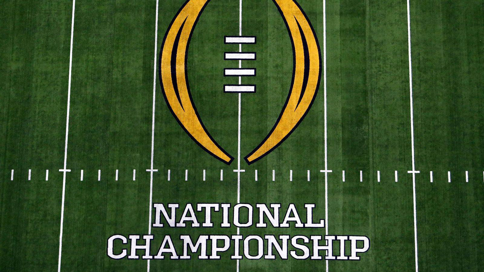 2015 National Championship Game: TV, Streaming, Radio ...