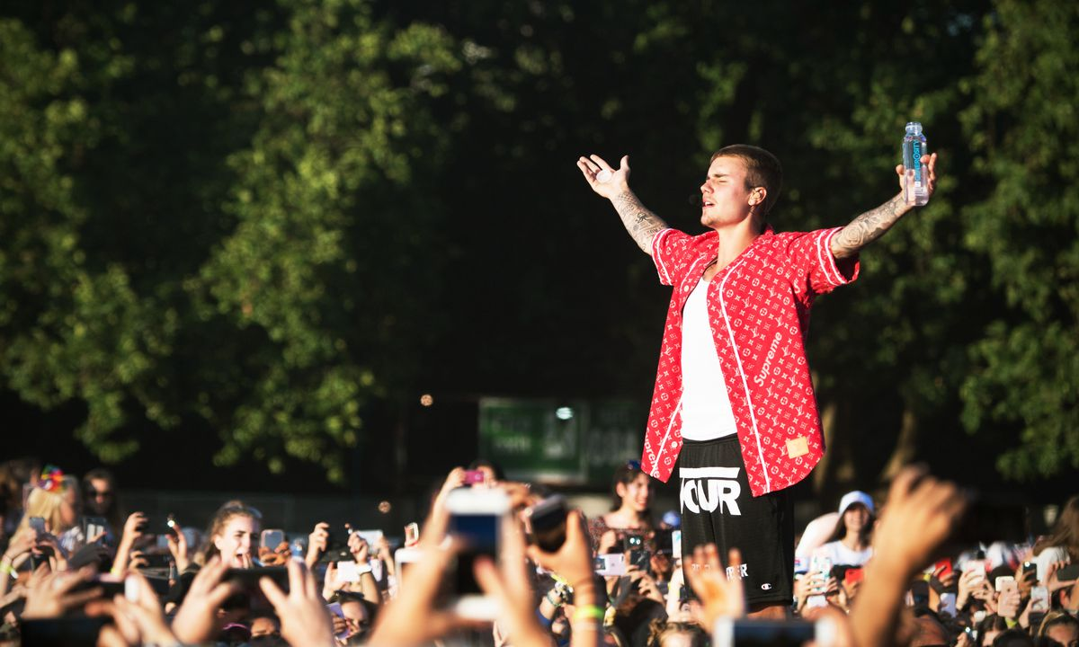 Justin Bieber gay sex tape läckt