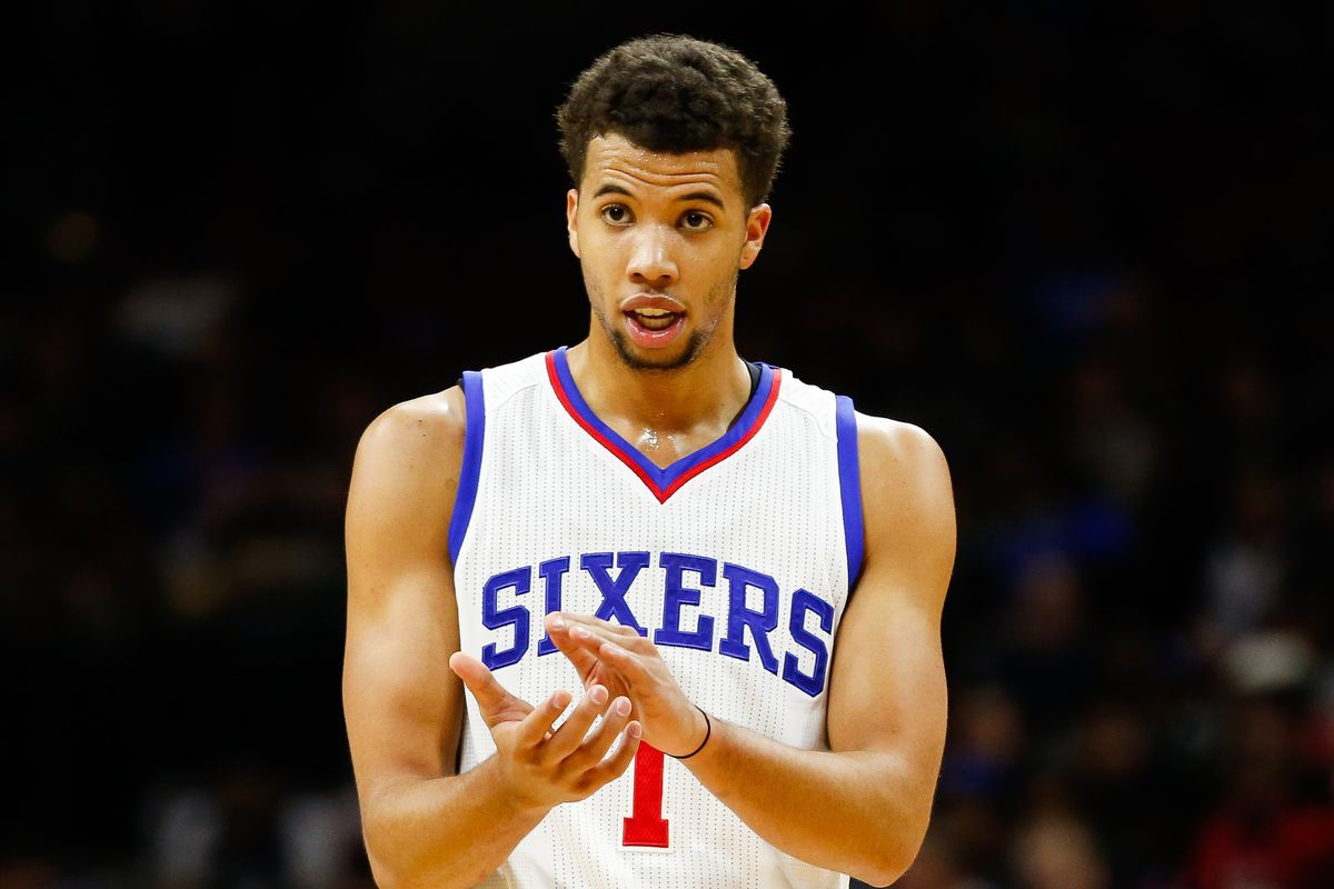 Michael Carter-Williams approves of the Thanksgiving Power Rankings.