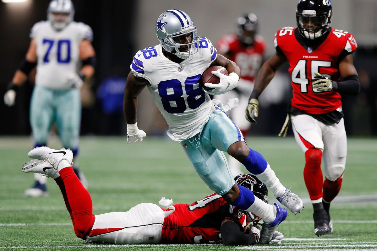 Dez Bryant Looking For One Year Deal Does That Put Him In