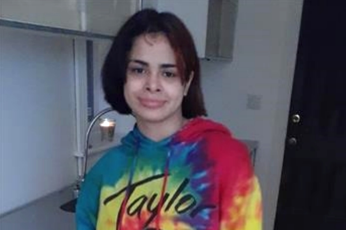 Marianne Rosario was reported missing