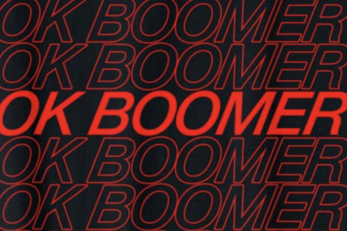 Boomer definition