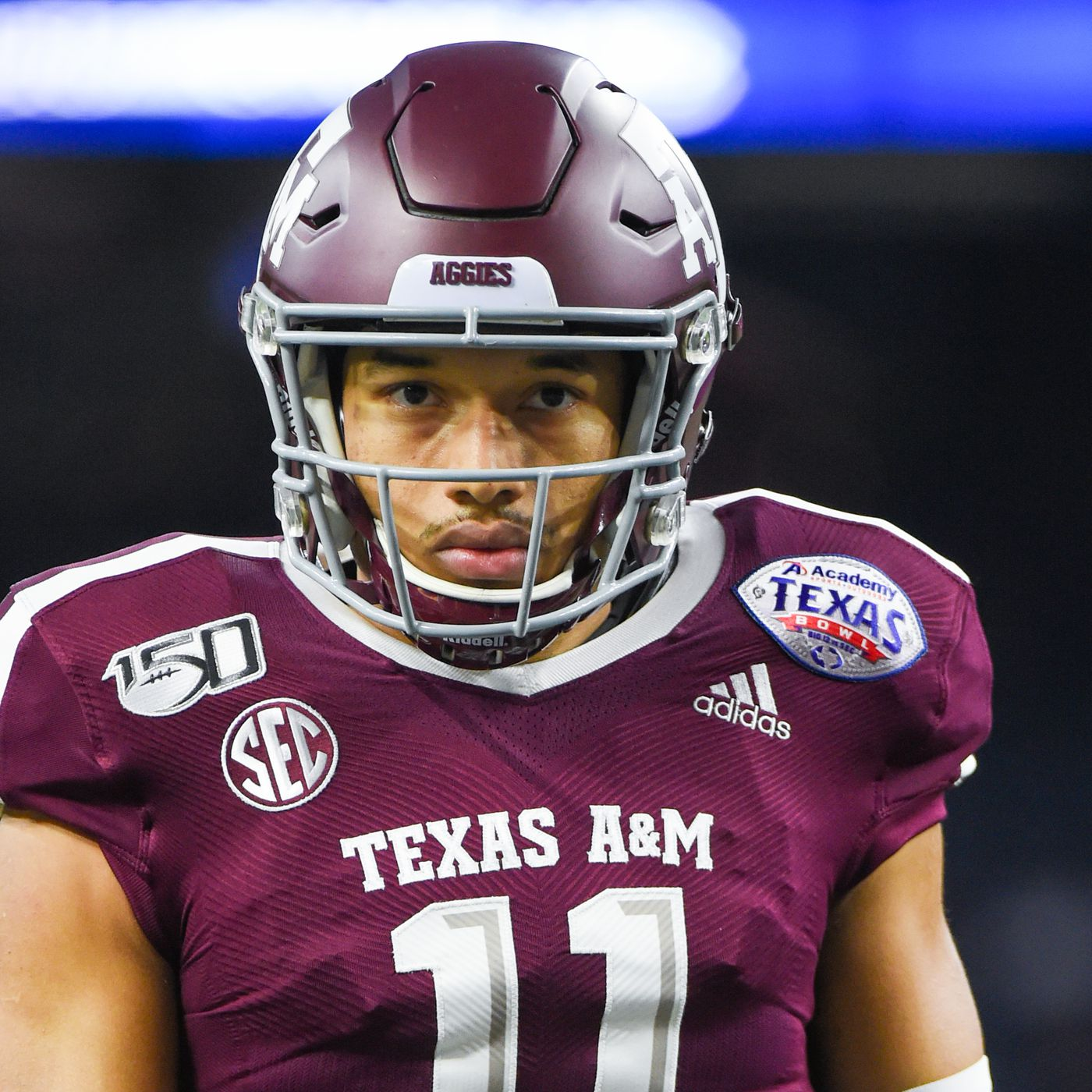 2020 Tennessee Vols Football Opponent Preview Texas A M Aggies Rocky Top Talk