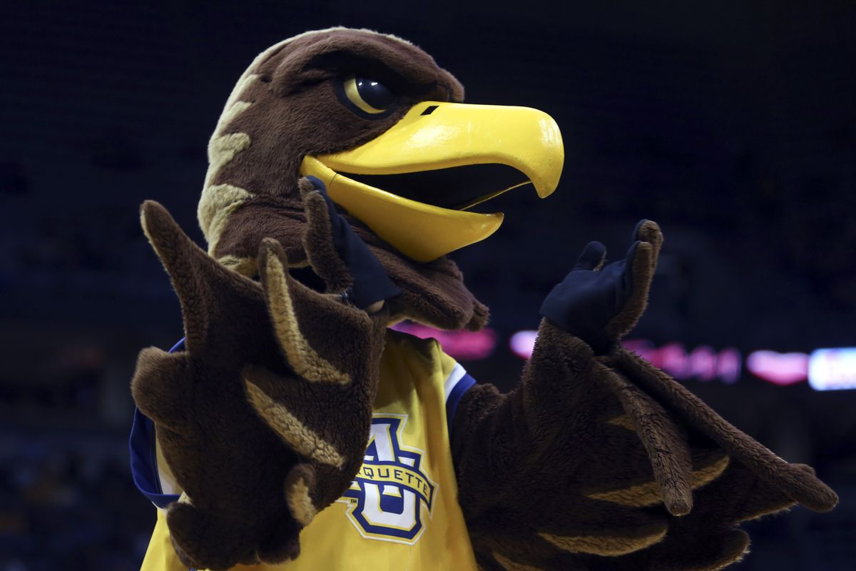 NCAA Basketball: North Dakota at Marquette