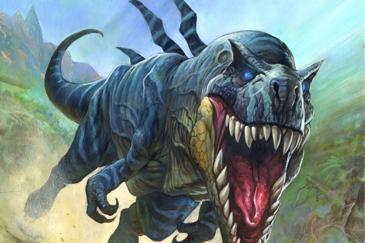Is Lost Secrets Of Ungoro The Next Hearthstone Expansion Polygon