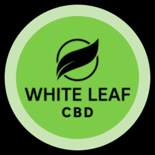 White leaf cbd