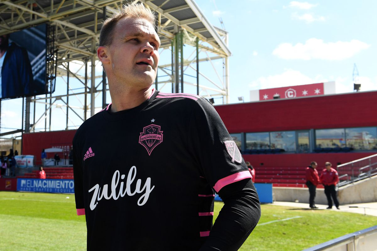 Sounders won't receive any cap relief from Chad Marshall's retirement