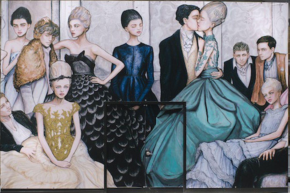 "Image via <a href=""http://fashionista.com/2012/08/exclusive-danny-roberts-collaborates-with-tiffanys-proves-hes-a-creative-genius/"">Fashionista</a>"