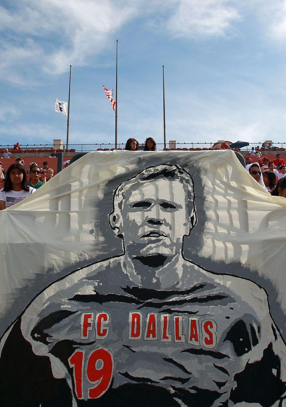 Houston Dynamo v FC Dallas