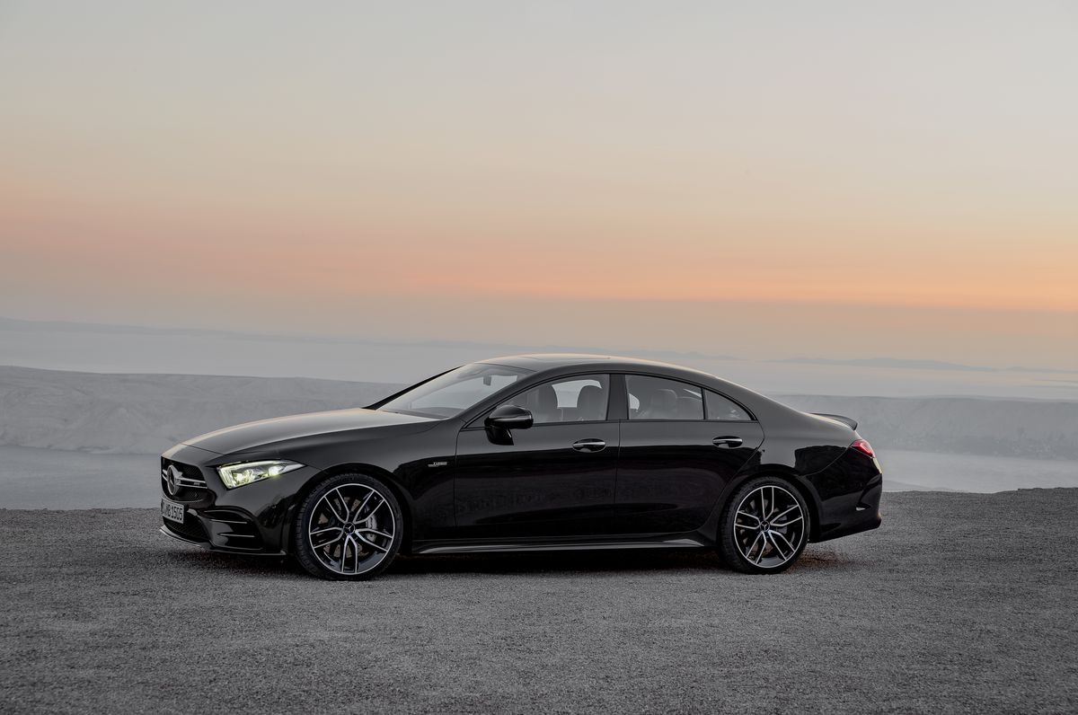 The Company Has Said It Will Launch This Spring In A Cl Hatchback Europe And Next Generation Cla Gla Models North America
