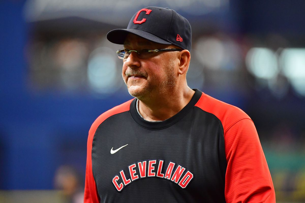 Cleveland Indians v Tampa Bay Rays - Game One