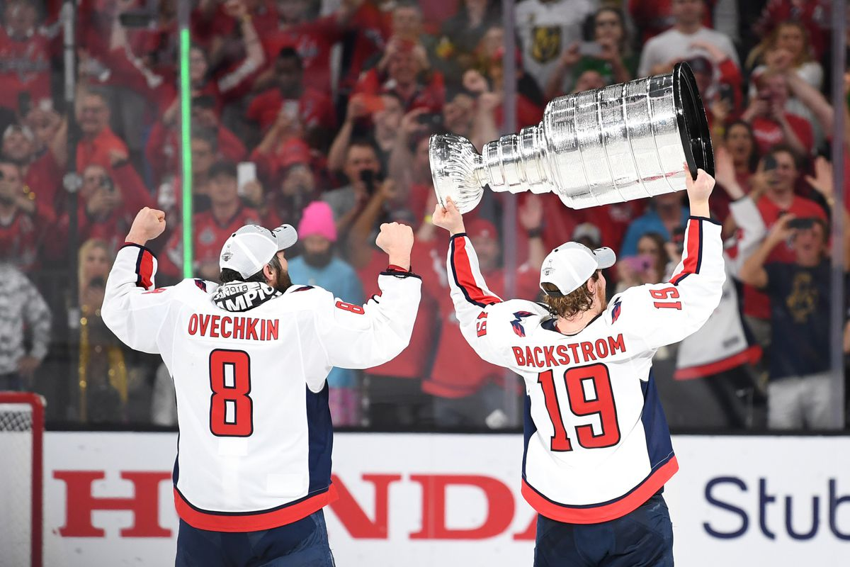 6 things about the Capitals and the NHL after that Stanley Cup Final bc9dfa30d84