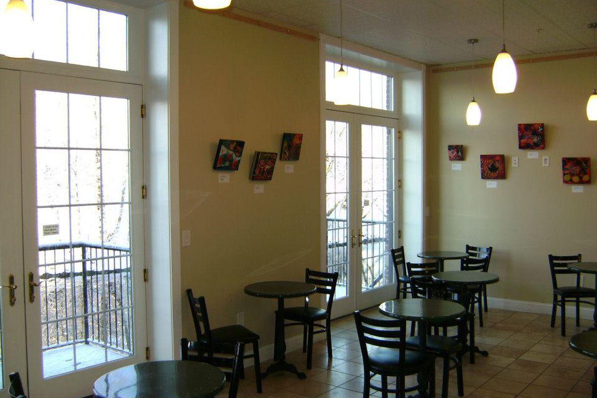Bestsellers Cafe