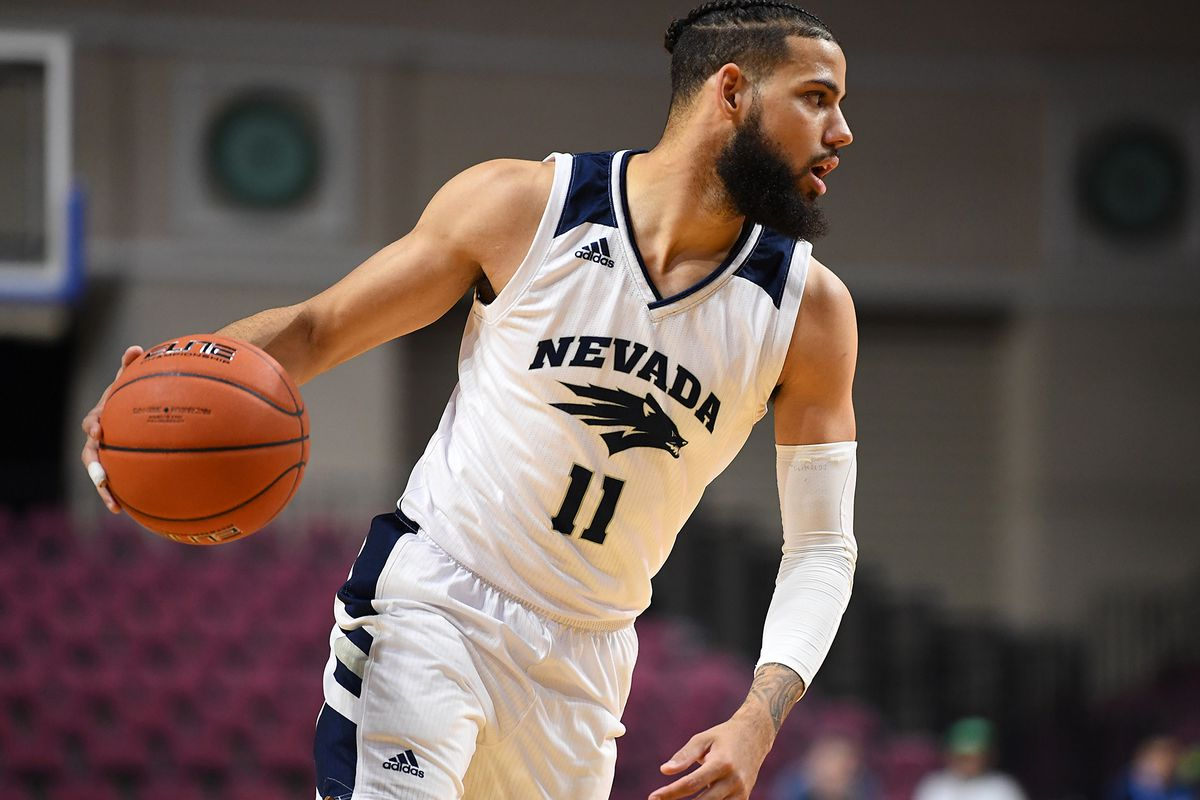 finest selection 4a8ac 70343 Nevada vs. Loyola Chicago final score: 3 takeaways from the ...