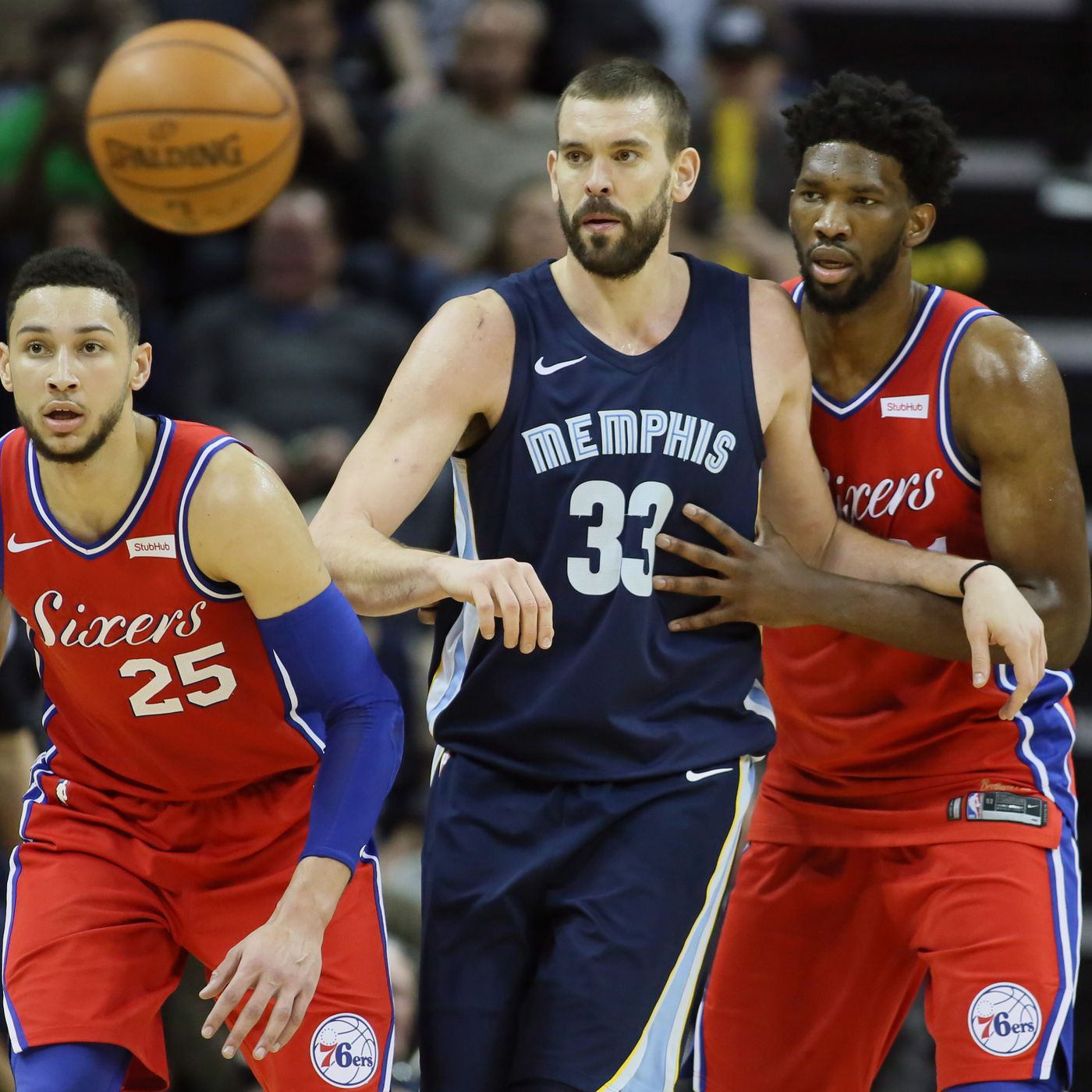 Memphis Grizzlies Vs Philadelphia 76ers Game Preview Grizzly Bear Blues