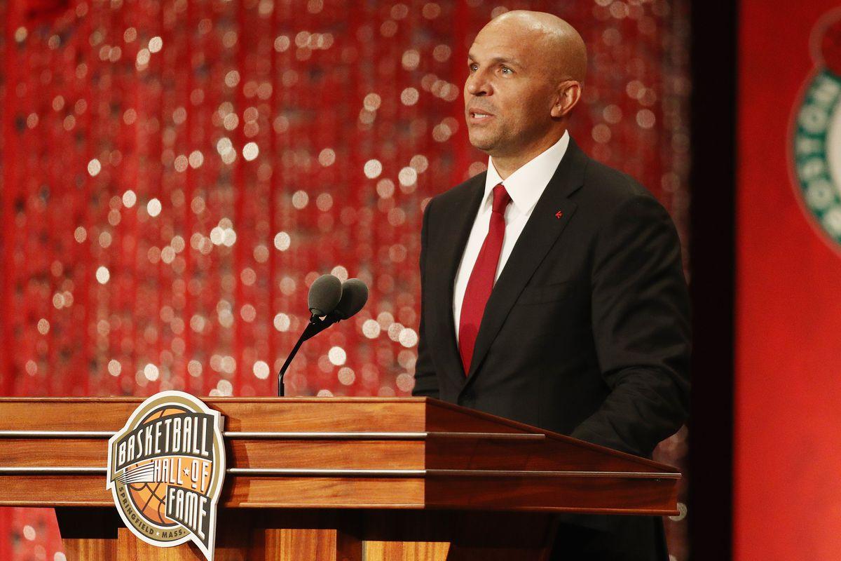 2018 Basketball Hall of Fame Enshrinement Ceremony