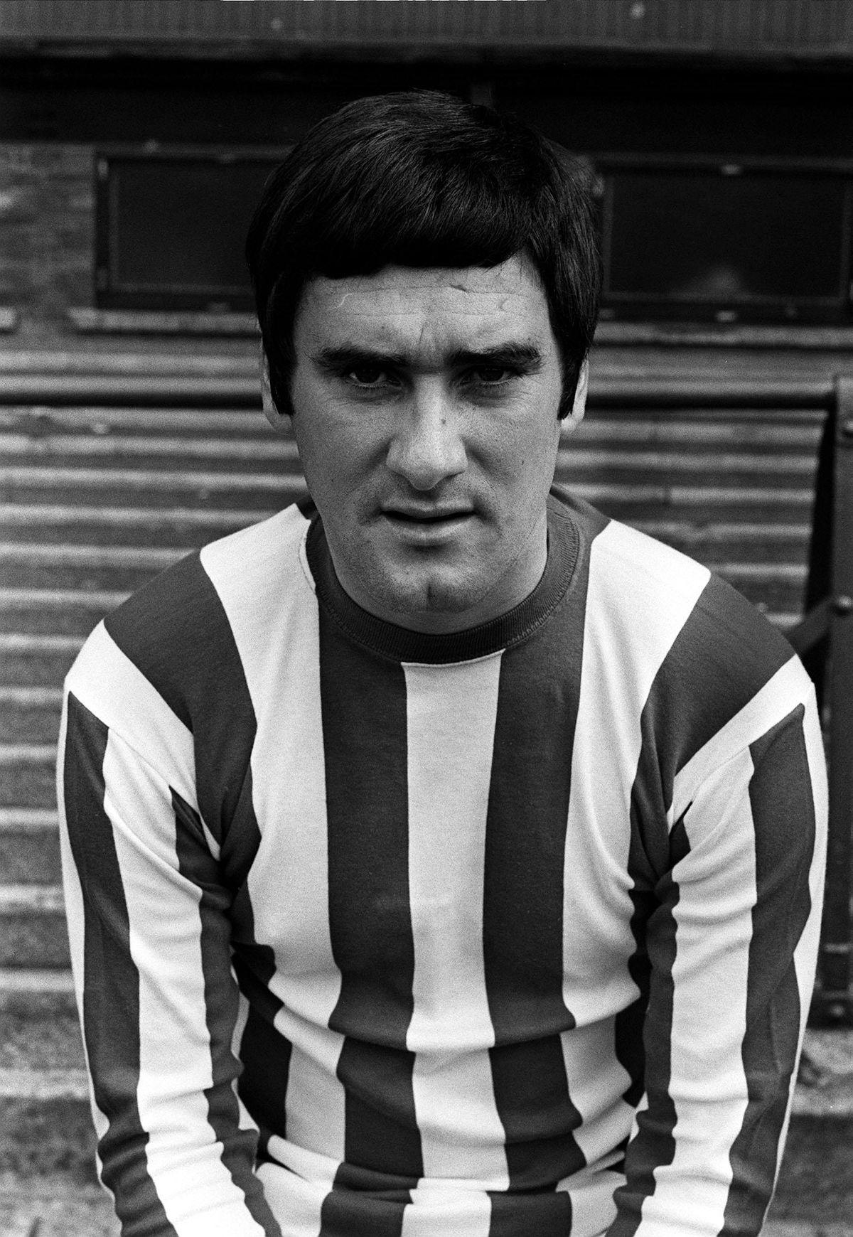 Jim Baxter 1967
