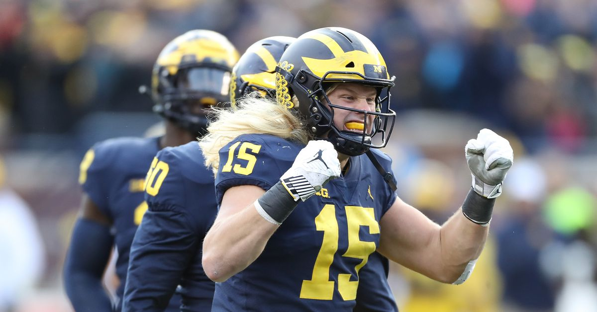 Where The Top Michigan Players Are Being Taken In 2019 NFL