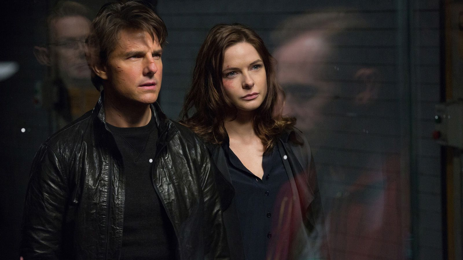 Mission Impossible 5 Art