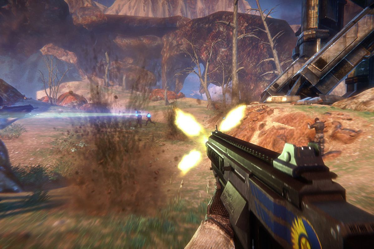 planetside 2 claims the record for most players in an fps battle