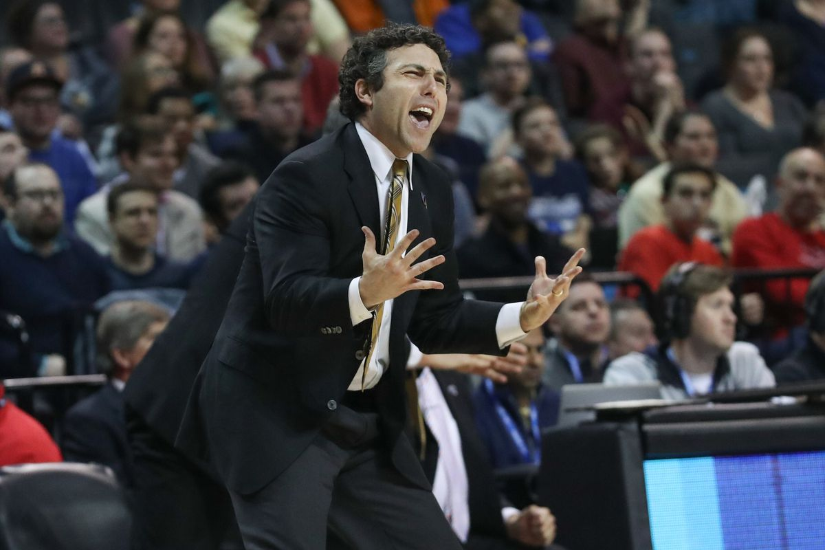 Josh Pastner accused in extra benefits scandal that includes Memphis, report says